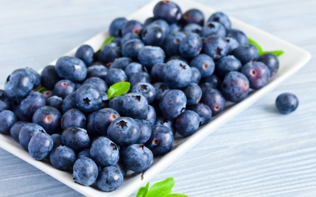 もっとブルーベリーを食べるための5つの際立った理由とレシピ