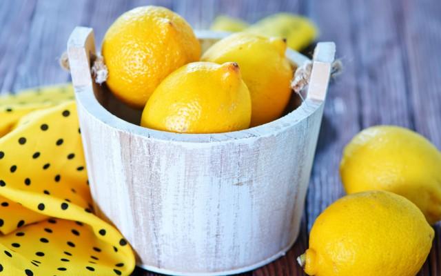 あなたの生活にもっと多くのレモンが必用な理由