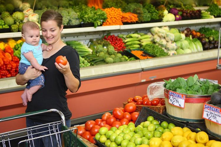 より健康的なステージへと導き、目標達成に役立つ食料品店ガイドとショッピングマップをご紹介