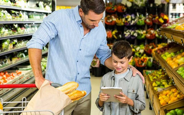 家族の健康を改善する5つの方法