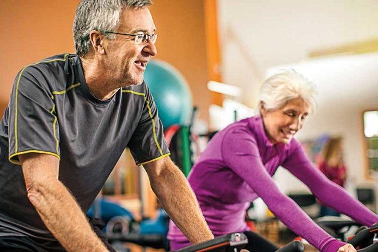 高齢者がいつまでも元気でいるために、私たちにできること