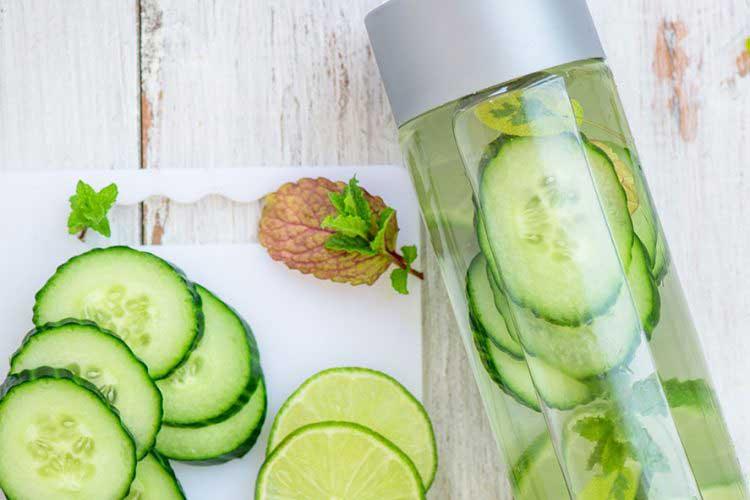 もっと美味しくて、カラダにいい、興味深い水を作る方法。