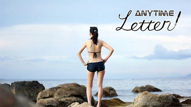 ANYTIME Letter | この夏公開の映画「ゴーストバスターズ」とエニタイムがコラボレーション!