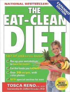 eatcleandiet_book