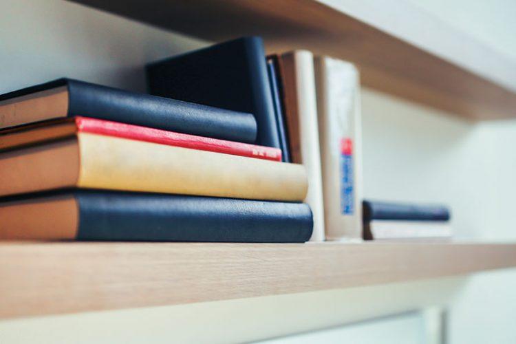 4冊の素敵な本を読んで、健康的な習慣に向かってスタートを切ろう。