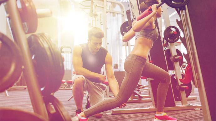 昔からある運動を新しく、より効果的にする6つの方法
