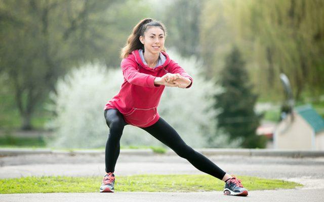ストップ、ドロップ、ロール: 膝に痛みがあるときのエクササイズ
