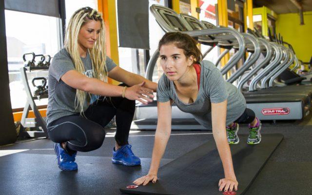体幹は退屈していませんか?これらの体幹筋肉エクササイズを組み合わせてみましょう。