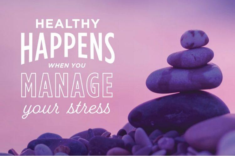 日々のストレスを軽減する6つの簡単な方法