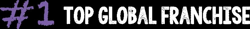 TOP GLOBAL FRANCHISE