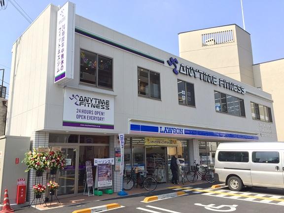 エニタイムフィットネス 寺田町店の画像
