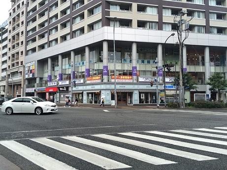 西鉄平尾店