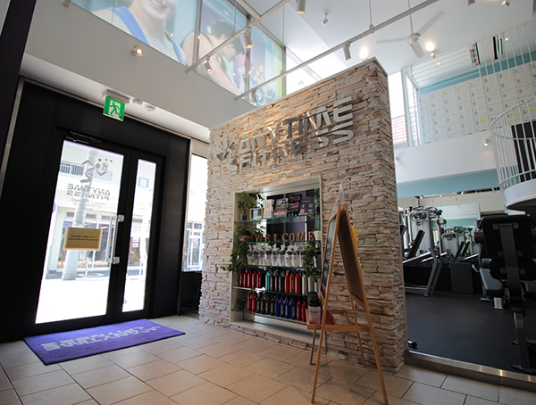 エニタイム フィットネス 南行徳店の画像