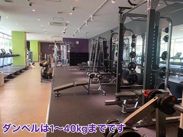 エニタイムフィットネス 新横浜店の画像